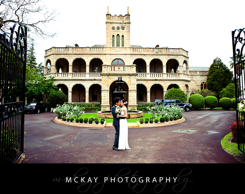 Curzon hall martin place the rocks mckay wedding photography