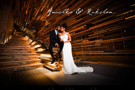 Anushka Rukshan Canberra wedding Palace Electric
