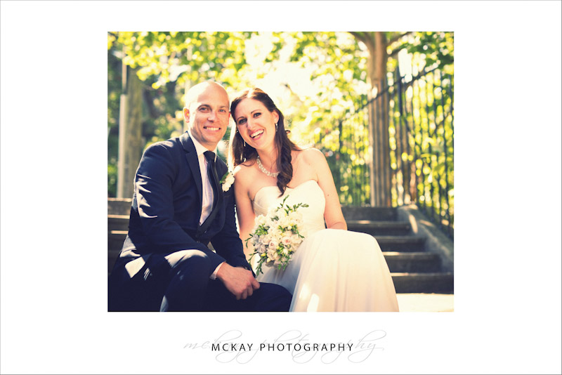McKay Wedding Photography