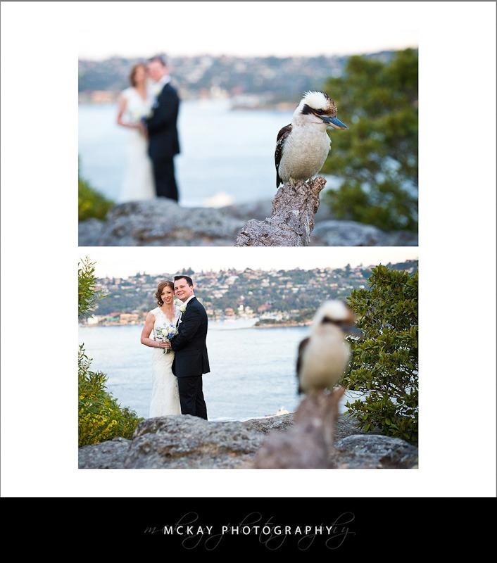 Must be an Australian wedding