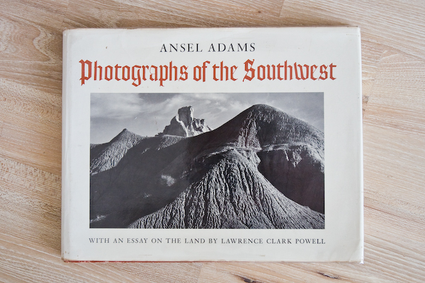 Photographs of the Southwest