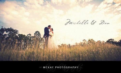 Peppers Creek wedding photography